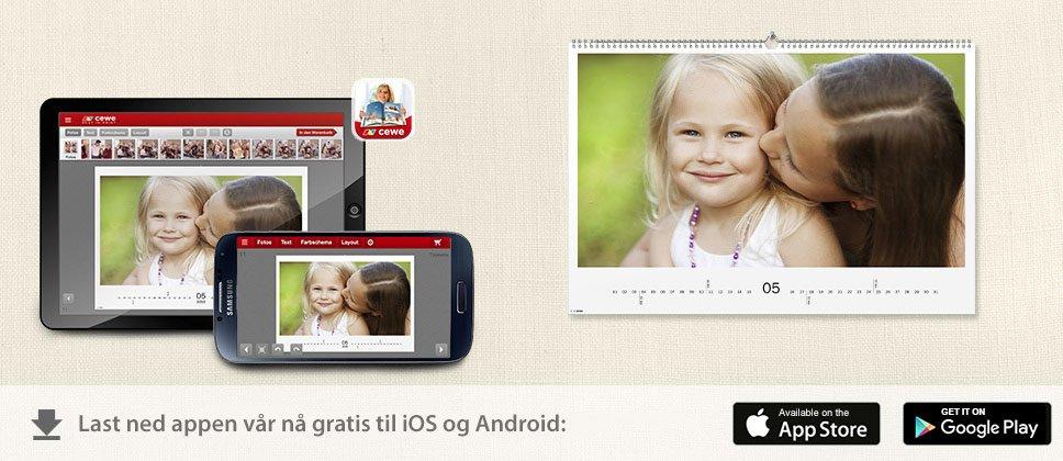 CEWE FOTOVERDEN App