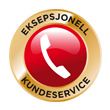 Norsk kundeservice