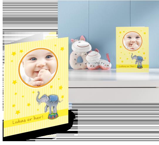 CEWE CARDS i 10-pakning