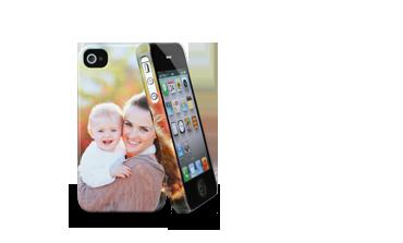 iPHONE® 4/4S LUKSUS DEKSEL
