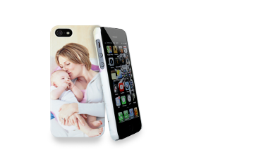 iPHONE® 5 LUKSUS DEKSEL