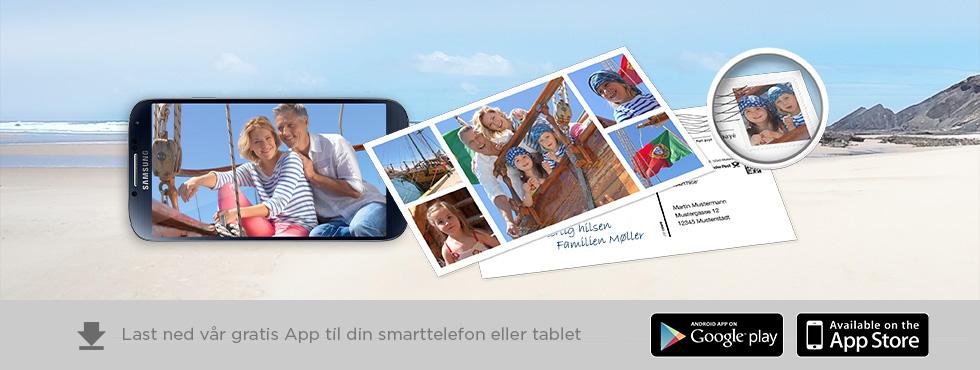 CEWE FOTOBOK App