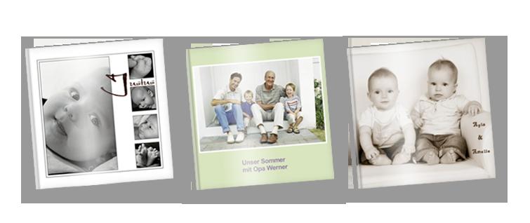 CEWE FOTOKSIĄŻKA : Rodzina