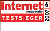 Logo Internet Magazin