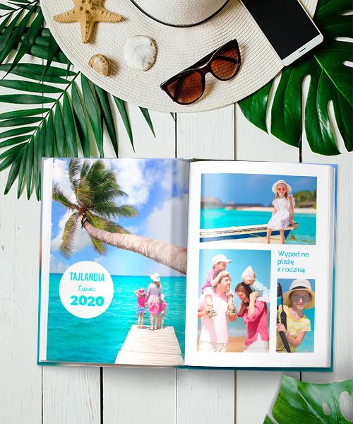 Zaskocz swoją drugą połówkę i samodzielnie zaprojektuj niezwykły upominek, w którym zbierzesz wszystkie wspomnienia. Fotoksiążka z ulubionymi zdjęciami to najlepszy pomysł na prezent. Jak ją stworzyć?