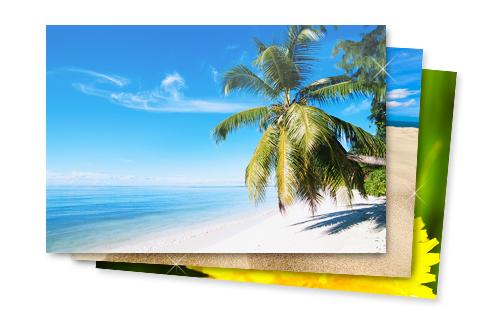 Papier fotograficzny Premium