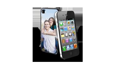 iPHONE 4/4S ETUI