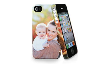 ETUI PREMIUM DO iPHONE® 4/4S
