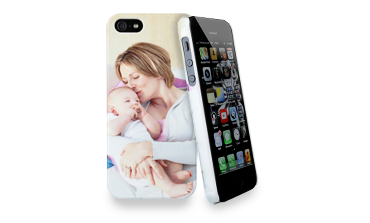 ETUI PREMIUM DO iPHONE® 5