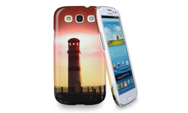 ETUI PREMIUM DO GALAXY® S3