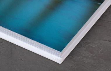 Papier fotograficzny matowy (lay-flat)