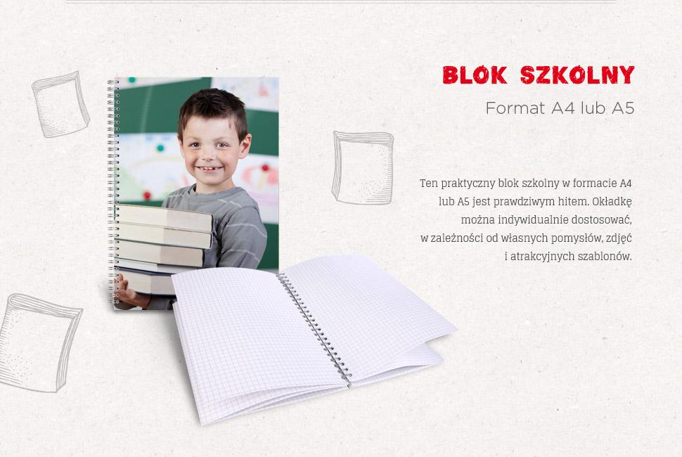 Blok szkolny