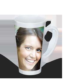 Kubek do kawy latte (duży)