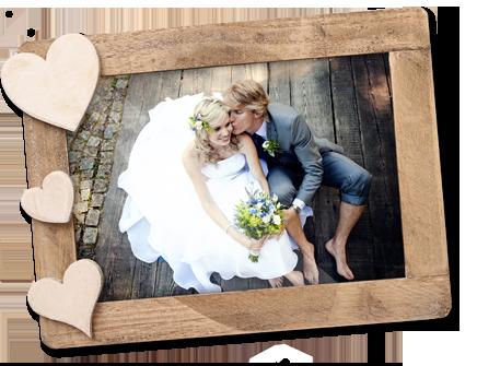 Dla najpiękniejszych zdjęć z wesela