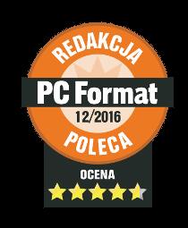 Projektowanie CEWE FOTOKSIĄŻKI - Wyróżnienie redakcji PC Format 12/2016