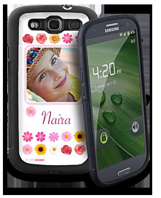 Capa para Samgung Galaxy ® S3