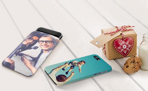 Capas para smartphone e tablet