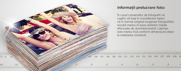 Informaţii utile despre procesarea fotografiilor digitale - Cewe.ro