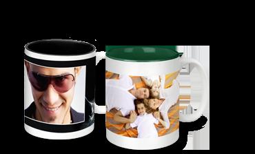 Căni personalizate, halbe cu fotografii - Cewe.ro