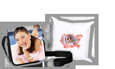 Textile personalizate cu poze - Cewe.ro