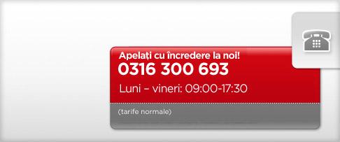 CEWE Contact - Cewe.ro