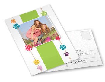 Trimitere Carte poștală