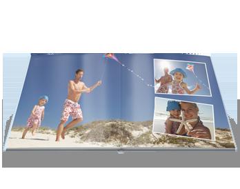CEWE FOTOCARTE XL pe hârtie fotografică lucioasă