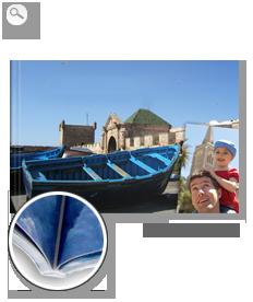 CEWE FOTOCARTE Compactă Copertă Moale