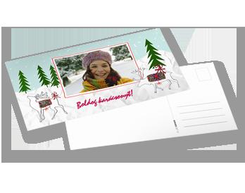 Cărţi poştale XL (10 buc.)