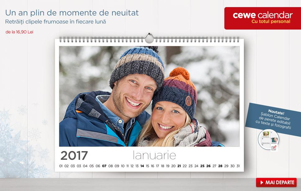 Un an plin de momente de neuitat