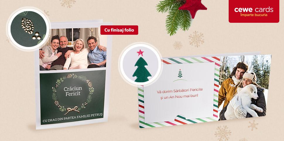 Realizati o carte poștală cu totul personal!