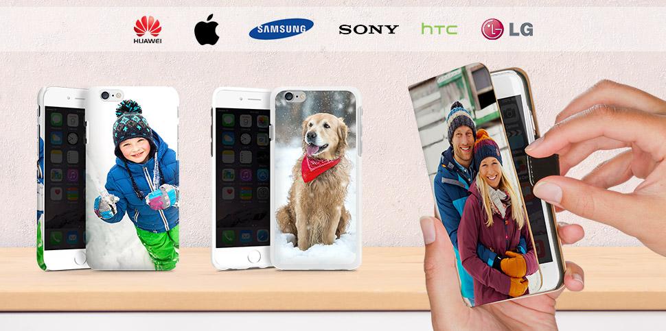 Carcase smartphone