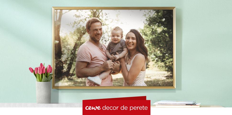 CEWE DECOR DE PERETE
