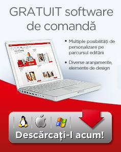 Software de comandă - Cewe.ro