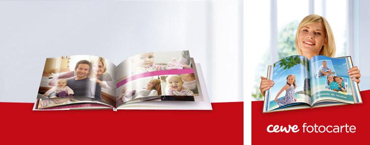 CEWE FOTOCARTE Compactă Panoramică pe hârtie extra lucioasă - Cewe.ro