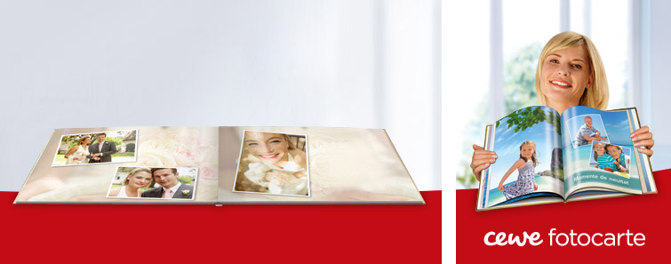 Comandă online CEWE FOTOCARTE XXL panoramică pe hârtie extra lucioasă– Cewe.ro