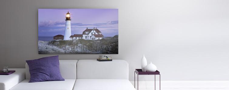 Comandă online foto galerie pe Sticlă de Acryl-Alu - Cewe.ro