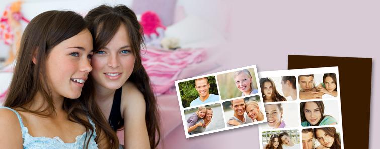 Realizare Fotomagnet online - Cewe.ro