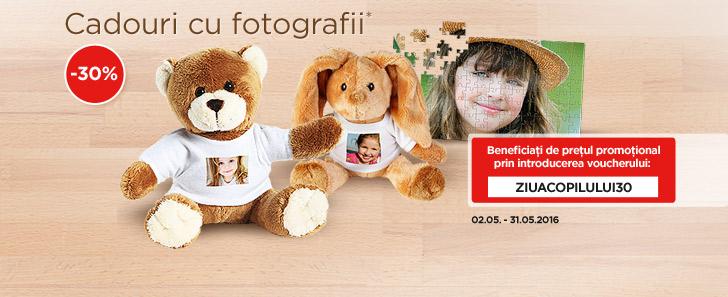 Jucării de Ziua Copilului -30% - Cewe.ro