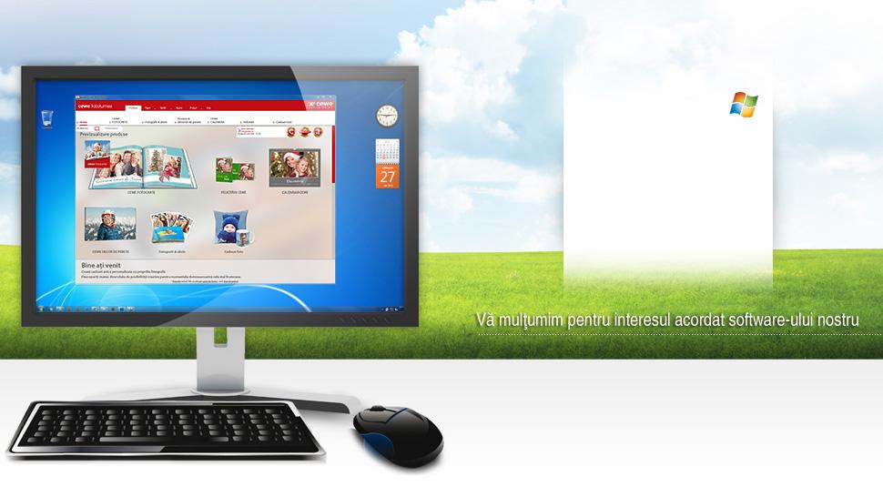 Software de comandă Gratuit - Cewe.ro