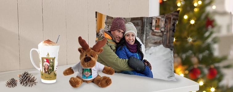 Cadouri Personalizate, obiecte cadou cu Fotografii, poze - Cewe.ro
