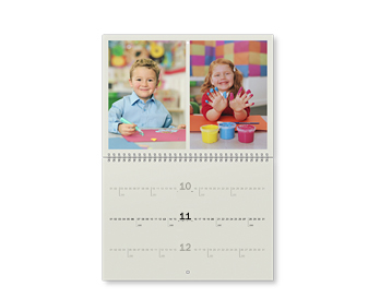 A3 Zidni kalendar /organizator
