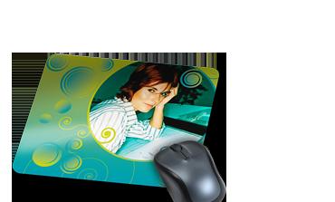 Podloga za miša