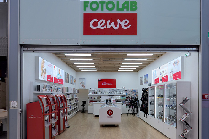 Fotolab predajńa