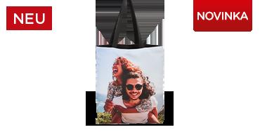 Prémiová taška s vlastnou fotkou