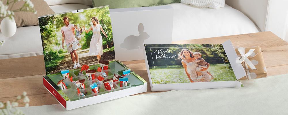 Darčekový fotobox od CEWE