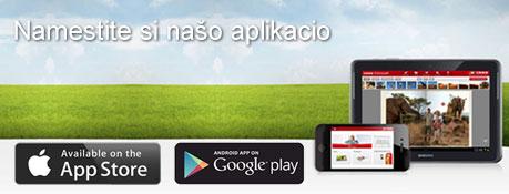 Aplikacija CEWE FOTOSVET