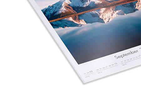 CEWE Kalendáre Digitálna tlač