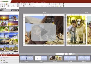 Práca s fotografiami - základné úpravy