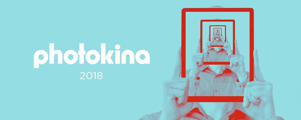 Photokina novinky za rok 2018